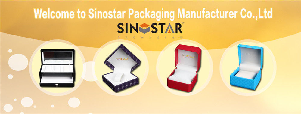 China best Single Watch Box on sales